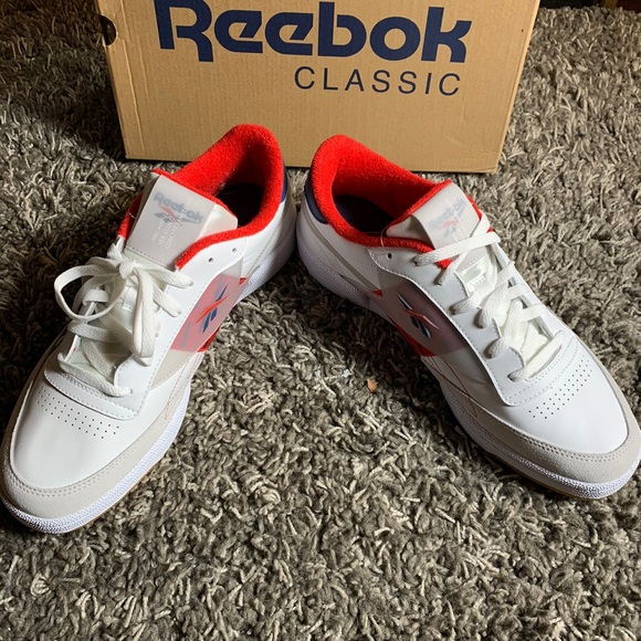 reebok classic size 12